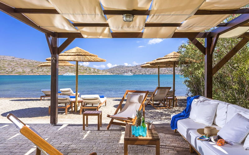 Bodrum Beach Club