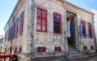 Bozcaada Müzesi Gezi Rehberi