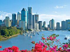 Brisbane Gezi Rehberi Avustralya
