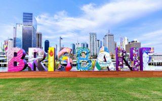 Brisbane Gezilecek Yerler Avustralya