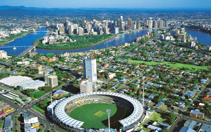 Brisbane Nasıl Gidilir