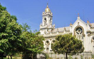 Bulgar Sveti Stefan Bulgar Kilisesi