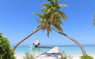 Cocoa Adası Maldivler