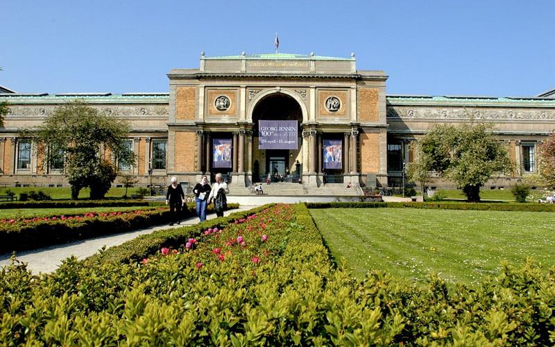 Danimarka Ulusal Sanat Galerisi