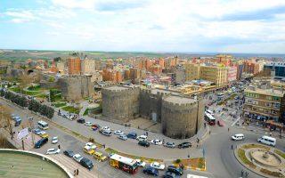 Diyarbakir-Kalesi