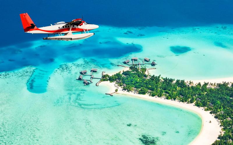 Fotoğraf Turu Maldivler