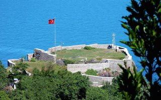 Giresun Kalesi Gezi Rehberi