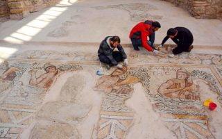 Hadrianapolis Antik Kenti Karabük