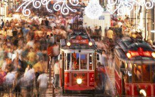 İstiklal Caddesi İstanbul