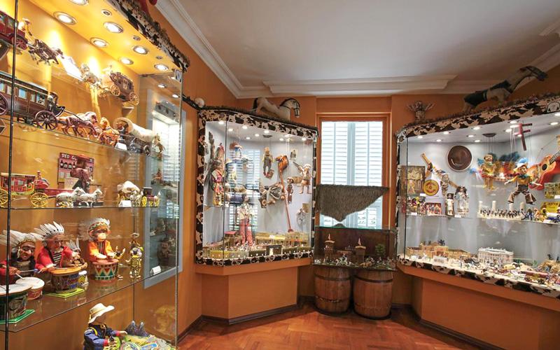 İstanbul Oyuncak Müzesi Nasıl Gidilir
