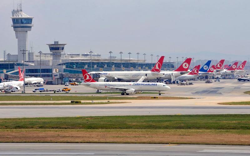 İstanbul Nasıl Gidilir