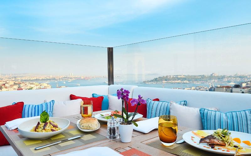 İstanbul Yeme İçme