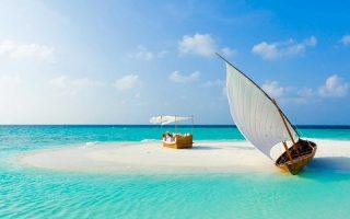 Kaafu Atoll Maldivler