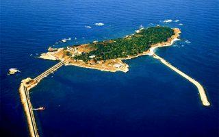 Kefken Adası Kocaeli Gezi Rehberi