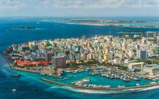 Male Maldivler Nasıl Gidilir
