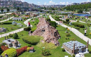 Miniatürk Haliç İstanbul Gezi Rehberi