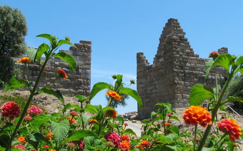 Myndos Kapısı Bodrum Tarihi Yerler