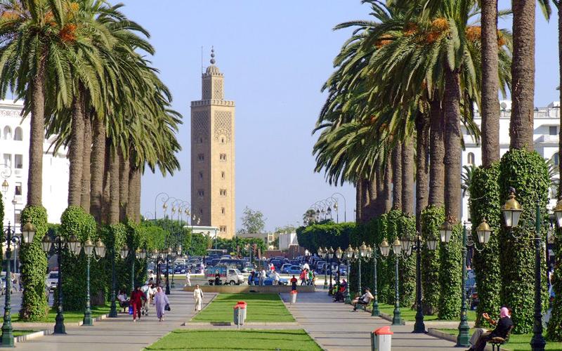 Rabat Fas Seyahat Rehberi