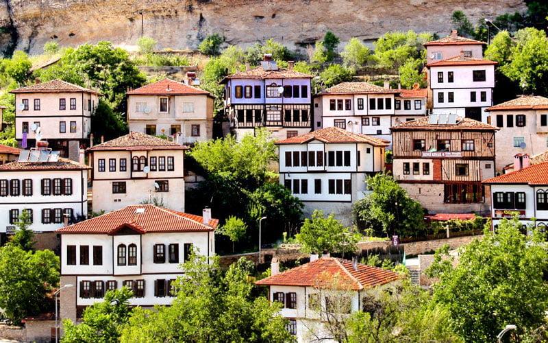 Safranbolu Karabük Gezi Rehberi