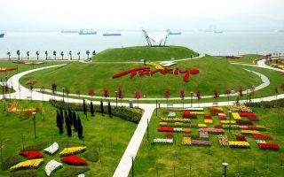 Seka Park Kocaeli Gezi Rehberi