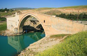 Silvan-Malabadi-Koprusu