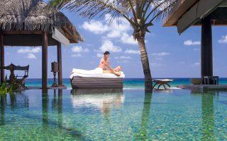 Spa Maldivler Yapılacak Şeyler