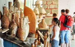 Sualtı Arkeoloji Müzesi Bodrum