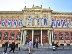 Turkiye İş Bankası Müzesi Eminönü