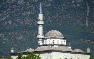 Ulu Cami Karabük