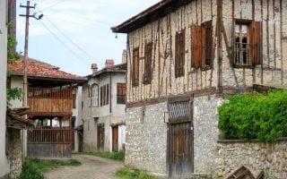 Yörük Köyü Karabük