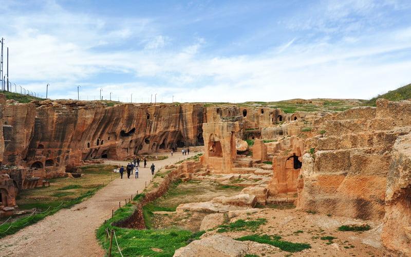 Dara Antik Kenti Mardin