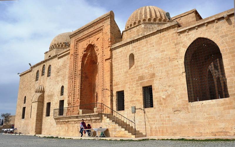 Kasimiye Medresesi Mardin