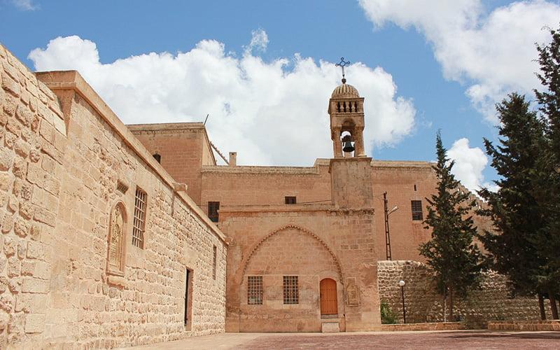 Kırklar Kilisesi Mardin