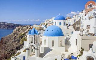 Oia Köyü Santorini Seyahat Rehberi