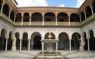 Pilatusun Evi Sevilla