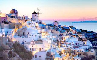 Santorini Nasıl Gidilir