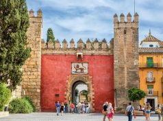 Sevilla Nasıl Gidilir
