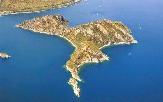 Keçi Adası Nasıl Gidilir