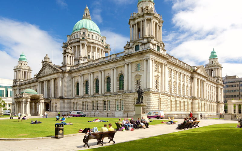 Belfast Belediye Binası