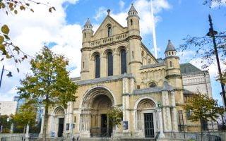 Belfast Saint Anne Katedrali