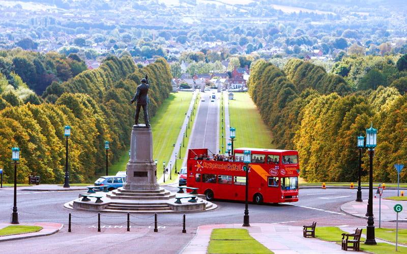 Belfast Seyahat Rehberi