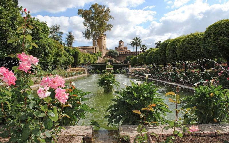 Cordoba Botanik Bahçesi