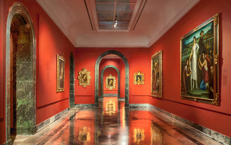 Julio Romero de Torres Müzesi