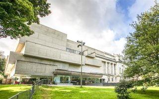 Ulster Müzesi Belfast