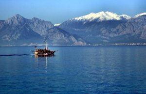 Antalya-Kis-Tatili