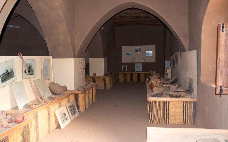 Timbuktu Etnoloji Müzesi