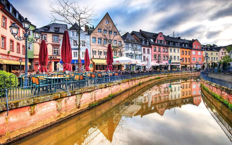 Altstadt Bern Gezilecek Yerler