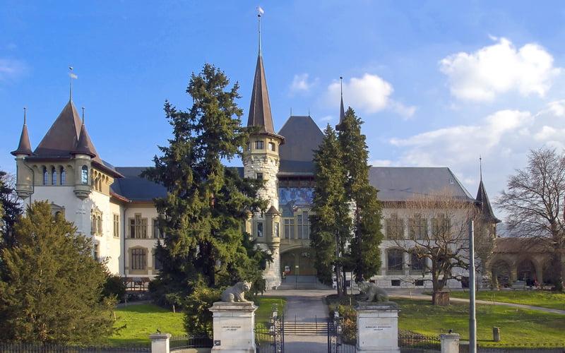Bern Tarih Müzesi