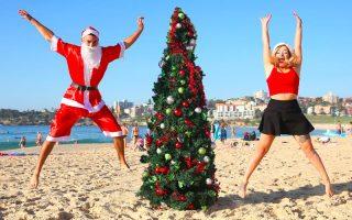En İyi Yılbaşı Nerede Kutlanır Avustralya