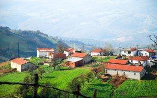 Malkara Elmalı Köyü